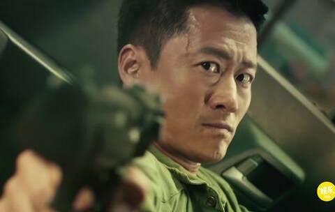 【娱乐FUN美拍】吴京:我就是《战狼》里的冷锋。...