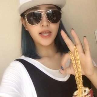 #我觉得可以##美拍有嘻哈##全民hiphop#https://weibo.com/u/5618031637 关注微博❤️
