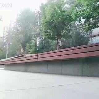 #滑板##滑板女孩##滑板少年#