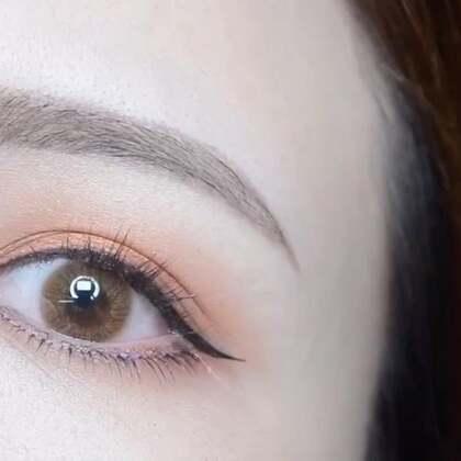夏日橘眼妆🍊种一棵NARS腮红的草~泰姬陵腮红真的好好看~偏光橘调~作为眼影也是猴美猴美der~高清画质是不是看的很舒服哈哈哈~#眼妆#,部分产品可以在我店铺购买➡️https://y-maruko.taobao.com