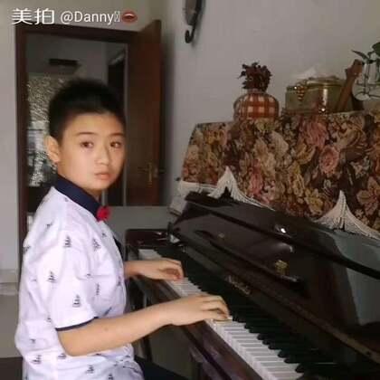 音协钢琴考级小广板五线谱