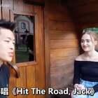 Hit The Road Jack,最后让你听到高潮!#热门##音乐#