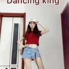#Dancing King#今天是帅拉(。ì _ í。)跟上我的脚步 一起dancing king吧!#舞蹈##元熙舞蹈#元熙家族所有宝宝接力吧❤@舞蹈频道官方账号 @美拍小助手