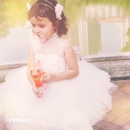 #宝宝#我的小天使❤