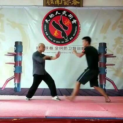 #咏春拳#视频培训热线/微信y0758com