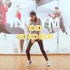 【KO KO BOP】EXO#舞蹈#及时奉上哈哈哈哈😘我的微博:冯雯雯Zoe