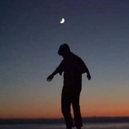 最美不过夕阳时#潇公子的乱七八糟日常##旅行的意义#