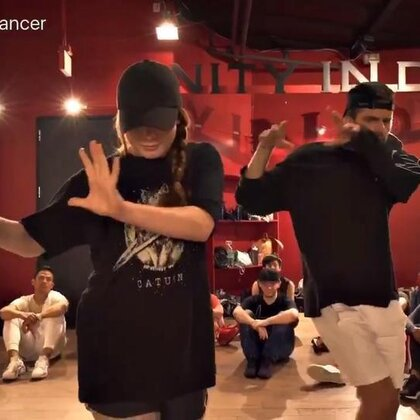 Baynk - What You Need - #舞蹈# Choreography by Jake Kodish - ft Haley Fitzger