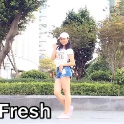 365 Fresh-Triple H.镜面+慢动作版本戳👉http://www.meipai.com/media/823112733 微博同名哟👉KKKriss_ #舞蹈##敏雅音乐##菠萝🍍#