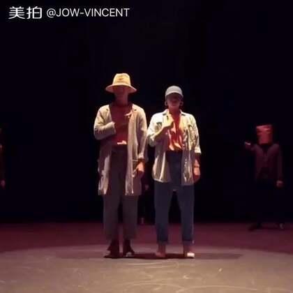 近期看过最帅的一段#舞蹈#Keone Madrid & Mari Madrid 编舞 DNA#JowVincent#分享