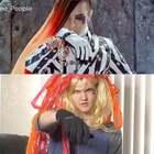 K-Pop Music Videos (Zero-Budget Parody) _ BTS, BIGBANG #U乐国际娱乐# 会玩!