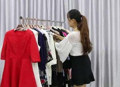 秀衣惠服饰8.6号 【独一份】超值秋装连衣裙30件600元包邮