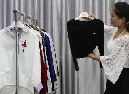 秀衣惠服饰【独一份1】时尚衬衣30件一份 450元包邮