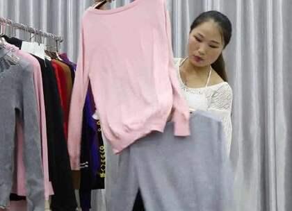 秀衣惠服饰【独一份1】羊毛衫毛衣打底30件一份600元包邮
