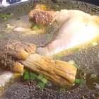 秋季进补<松茸鸡汤>,女人是水做的,多喝汤才会美美哒#美食##家常菜##鸡汤#@美食频道官方号 @美拍小助手