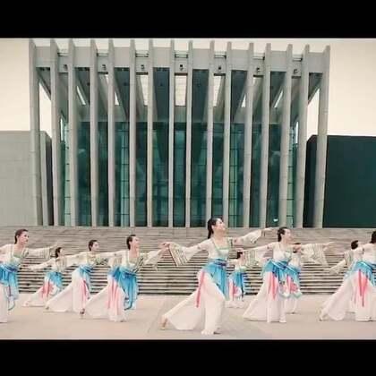 仙气!周仙女的#古典舞菊花台#教学直播要来啦!8🈷️11日本周五晚18:30,我们不见不散!现场#粉丝福利#多多哟!#舞蹈#@美拍小助手 @舞蹈频道官方账号 喜欢+V:danse699