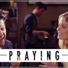 #晚安翻唱# 我在焚身烈焰中誓死抗争,在山穷水尽处凤凰涅槃,我一定会撰写出最绚烂的篇章(歌曲:Praying-原唱:Kesha-翻唱制作:Will Champlin,Lauren Duski) 下载链接 http://music.163.com/m/program?id=908573079#?thirdfrom=qq #音乐##热门#