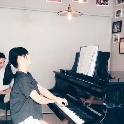 上课实况:贝多芬奏鸣曲op.31no.2(暴风雨)第一乐章 (1)