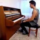 钢琴弹奏的Despacito,喜欢你们会喜欢!#音乐##热门#