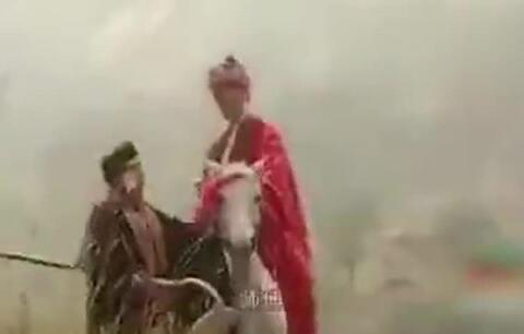 【正能量视频美拍】一段西游记中唐僧师徒的对话,关...