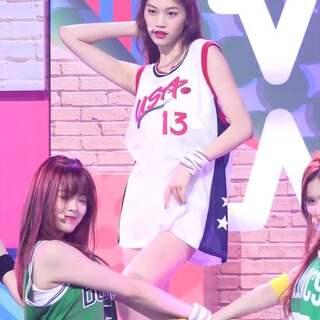 ✨I don't like your Girlfriend- Weki Meki✨金度妍fancam#舞蹈##Weki Meki##韩流U乐国际娱乐#