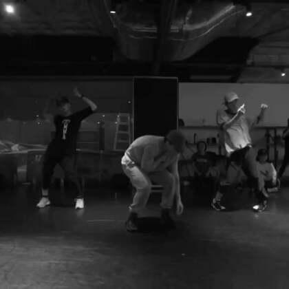 Aritz Choreography || Escalate - Tsar || Endance Studio || 我喜欢在这里教书日本人总是惊人的 #舞蹈##嘻哈##舞蹈#@IM国际UrbanDance联盟 @美拍小助手 @UrbanDance