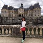 #旅行#巴黎,Vaux le Vicomte