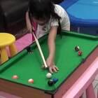 邊緣人的夢幻開箱 - 撞球、冰球、乒乓球 ★遊玩日★ #寶寶#