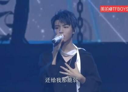 【TFBOYS王俊凯】个人solo《意外》~#音乐##tfboys##王俊凯##男神##明星#更多精彩请关注新浪微博: http://weibo.com/p/1005055700352422