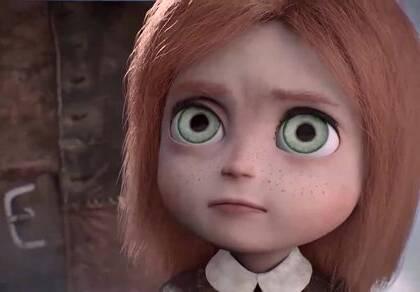 温馨动画短片:这个死神不太冷!