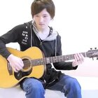 井草圣二 指弹solo~ #音乐##吉他##指弹吉他# @美拍小助手@美拍音乐速递@音乐频道官方账号