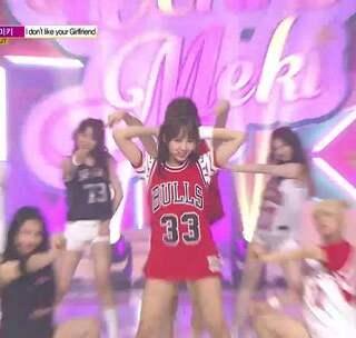 ✨I don't like your Girlfriend -Weki Meki✨170816#舞蹈##weki meki##韩流U乐国际娱乐#