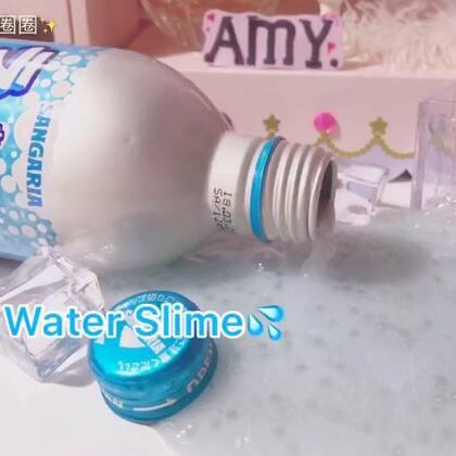 #手工##史莱姆#Soda Water Slime💦颜值hin高的一款🙋🏻BGM百听不厌💕@♡草莓味泰宝🍓 @Adela.诗涵🐣 @___Sen. @桃七喵 @LeeSukSuk @-Mousse🕊 @♡あしば.芊芊🍓 @Aikyo_小冉๑💭