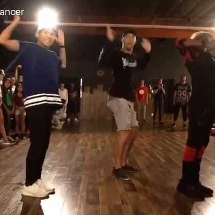 #音乐# CAN'T EVEN LIE - DJ Khaled, Nicki Minaj & Future #舞蹈# MattSteffanina Choreography 【微博美拍同名:I_AM_Dancer】