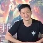 《战狼2》票房破纪录被观众视为英雄?#吴京#这样回答。。。👍
