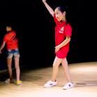 课堂记录#舞蹈##宝宝#@颜晴瑜