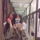 #渲酱小日常#和可妮的一天💁🏻💗@Annie✨可妮 明天回深圳啦~期待下次见面(◍´꒳`◍)