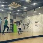 罗夏恩 (Na Haeun) - 여자친구(GFRIEND) - 귀를 기울이면 (Love Whisper) 拍摄前的练习~ #罗夏恩##舞蹈#