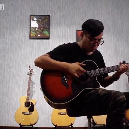 《无题》#音乐##指弹吉他#后期@典雅Ai视频