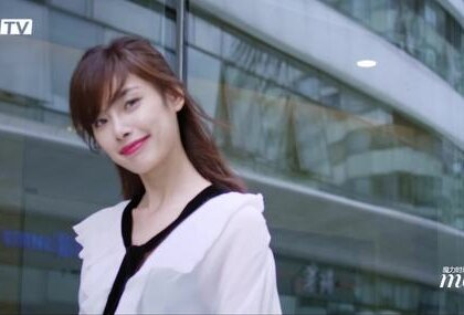 白衬衫才是艳压所有女同事的终极法宝!#魔力时尚##单品##穿搭#