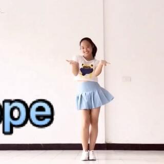 Pepe-CLC.镜面慢动作+慢动作版本戳👉http://www.meipai.com/media/834103566 微博同名哟👉KKKriss_ #舞蹈##敏雅音乐##菠萝🍍#