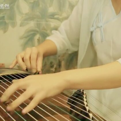 【配伴奏】《我的一个道姑朋友》(纯筝版看上一条哦)
