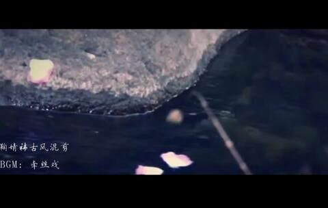 【SNH大爆炸美拍】【鞠婧祎】绝美古装混剪,美颜盛...