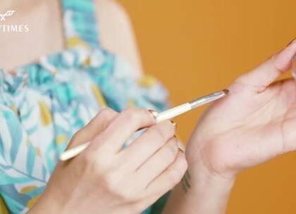 这次用caremille气垫唇膏打造的西柚妆,你们喜欢吗?(下)#pony##西柚妆##可爱颂2#