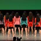 日本高中舞蹈社锦标赛表演,满满的80年代迪厅风格,有毒!😂
