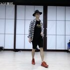 SINOSTAGE舞邦 x RMB|Choreography By Jow Vincent@JOW-VINCENT 🎵音乐 The Best Present (RAIN) #舞蹈##热门#