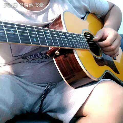 如何看懂吉他谱