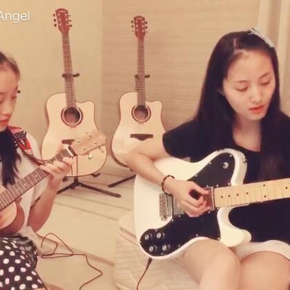 当你老了,吉他弹唱!