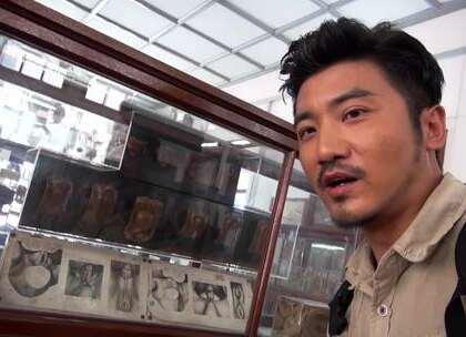 泰国的杀人博物馆:馆内的大多数尸体都是被残忍杀害,被杀者和凶手的作案工具一并展出!另外还有坏了的脏器、癌变后的皮肤,以及把男人生殖器收回去变成女人的示范图。#我要上热门##旅游##探险#
