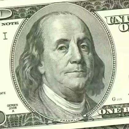 #钞票的告白#这个七夕抖音给你钞票的告白!😃